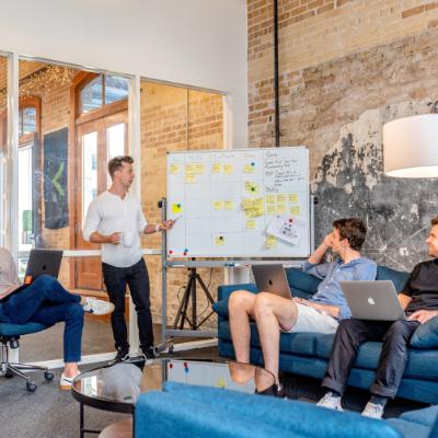 innover dans le management